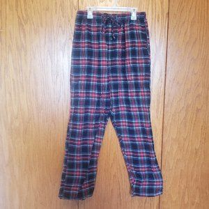 Hanes Men's Pajama Medium Bottoms